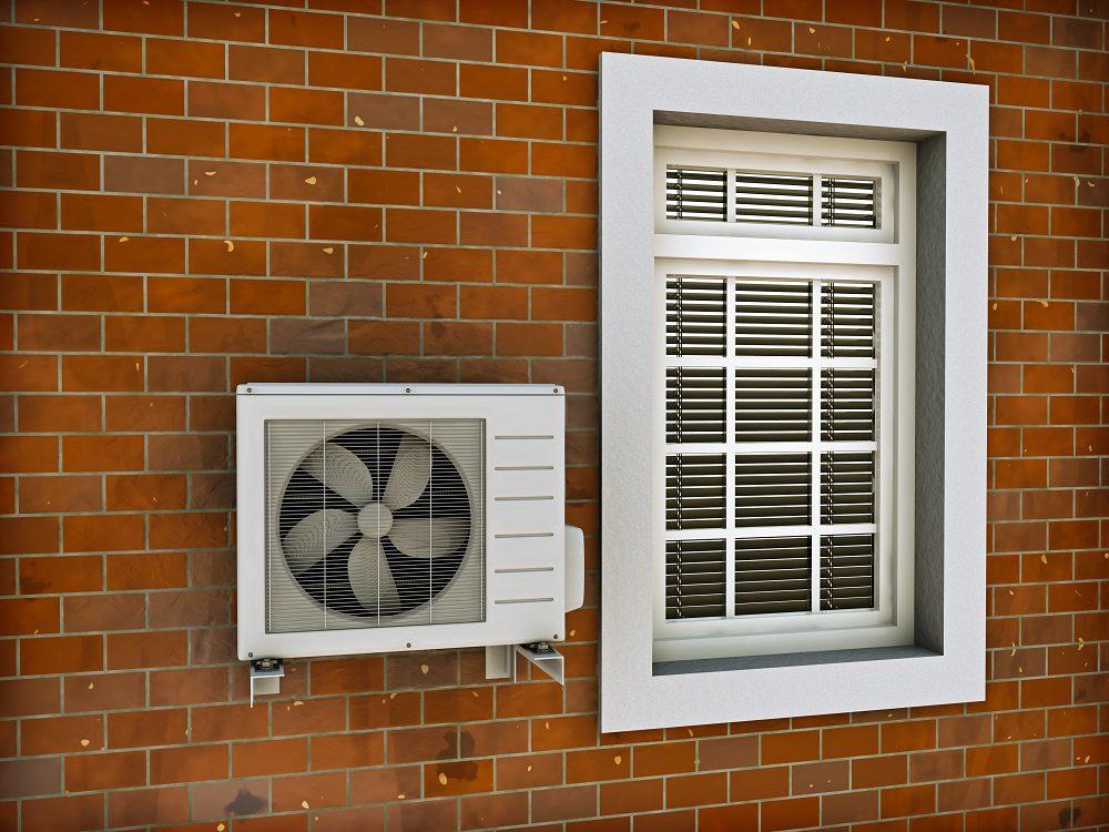 window air conditioner north brisbane sunshine coast